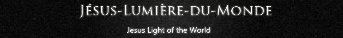 Paroisse Jésus-Lumière-du-Monde